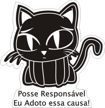 Adesivo_gato_preto
